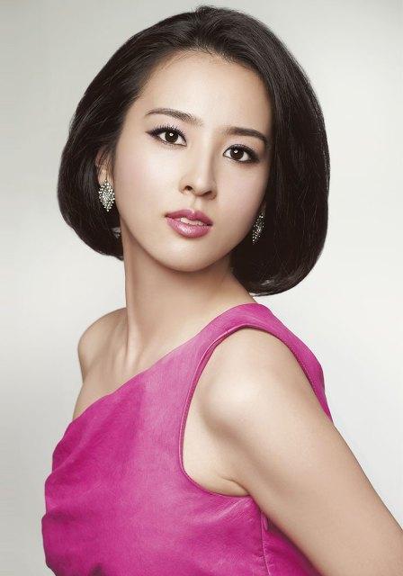 Хан Хе Чжин / Han Hye Jin
