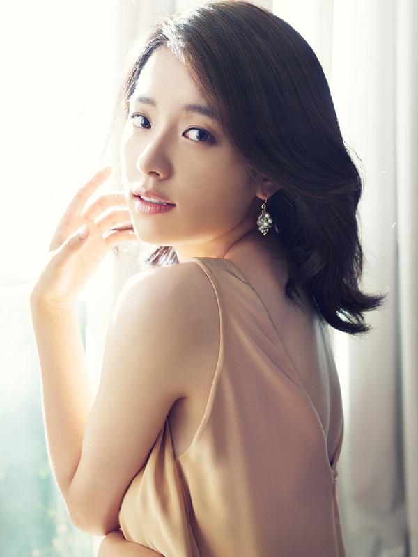 Хан Хё Чжу / Han Hyo Joo