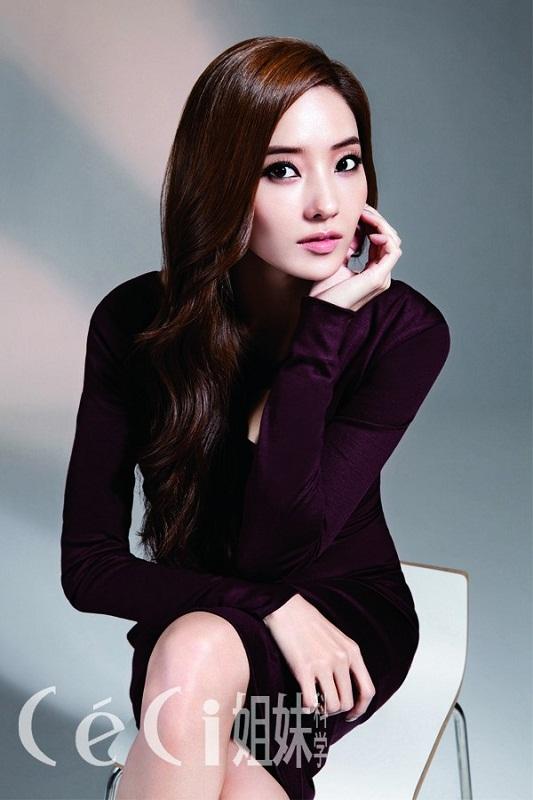 Хан Чхэ Ён / Han Chae Young
