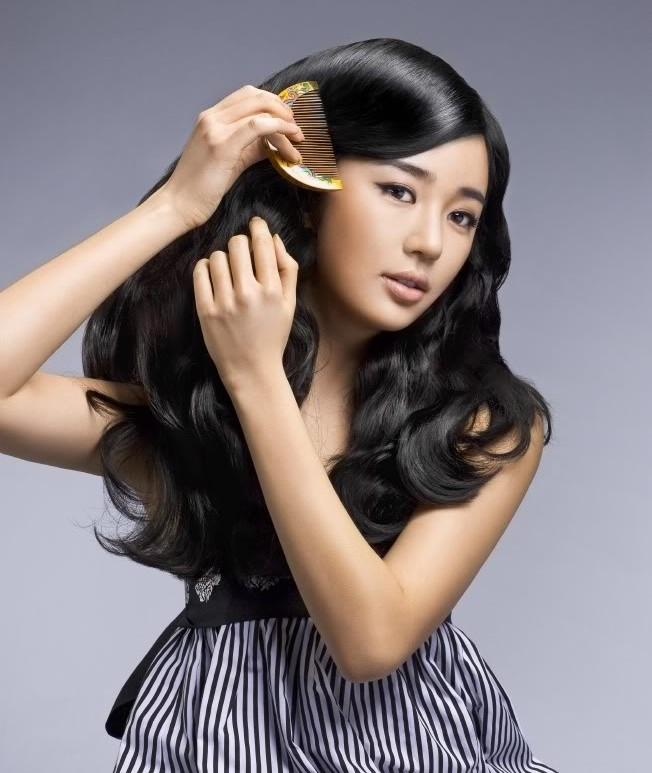 Юн Ын Хё / Yoon Eun Hye