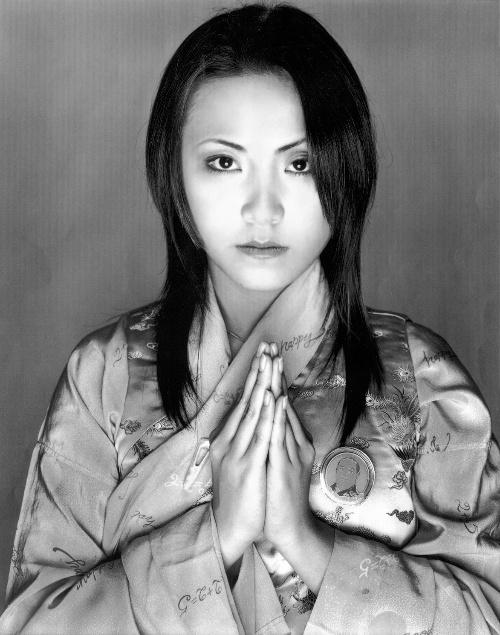 Yabshi Pan Rinzinwangmo дочь будды, принцесса Тибета фото