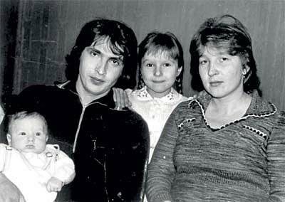 евгений плющенко фото в детстве