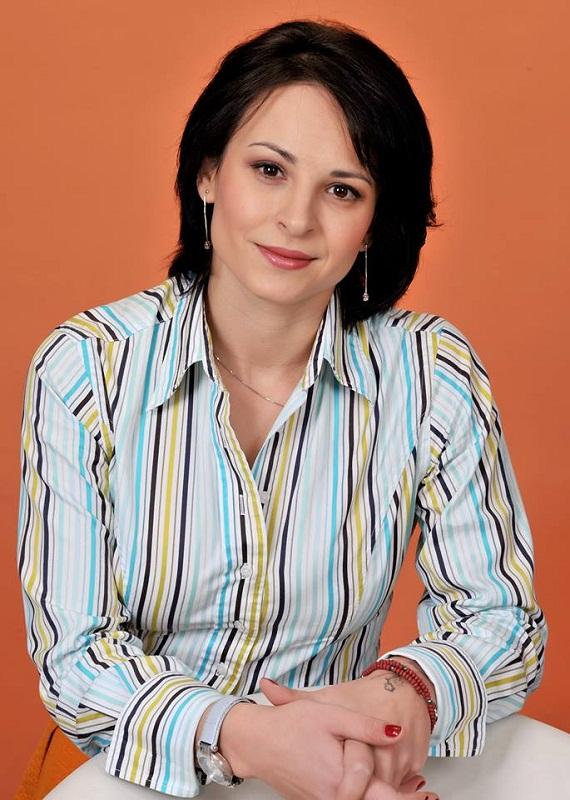Корина Унгуряну румынская гимнастка фото