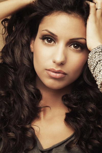 израильтянка-певица Таль / Tal фото