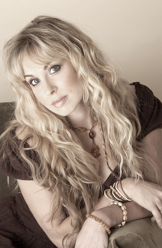 Кэндис Найт / Candice Night (Blackmore's Night)