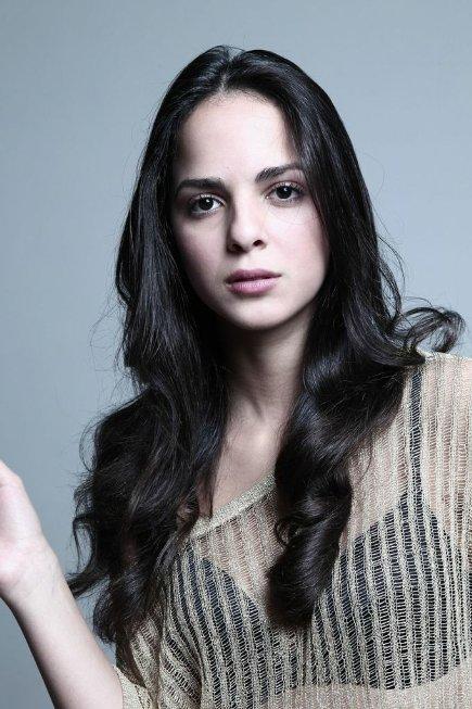 Шани Атиас / Shani Atias - израильская актриса и модель