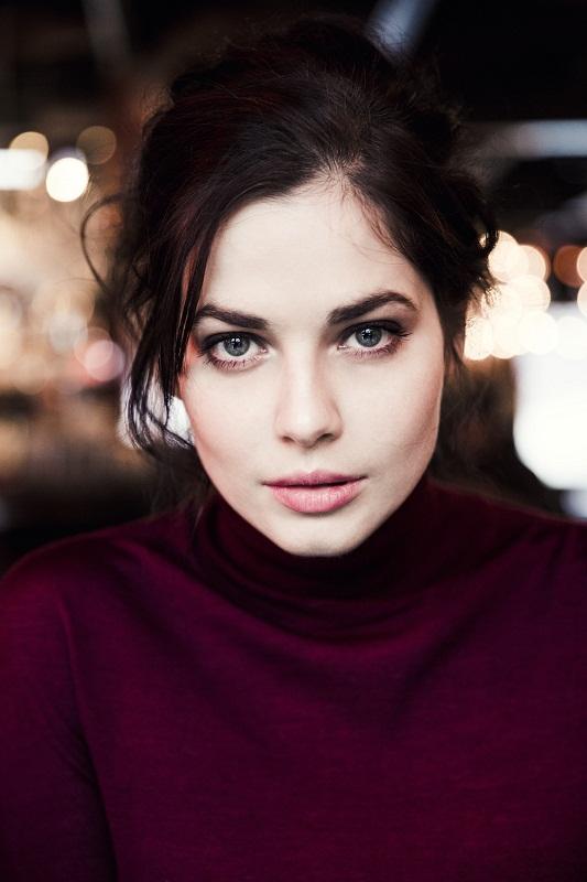 гламурные фото русских актрис