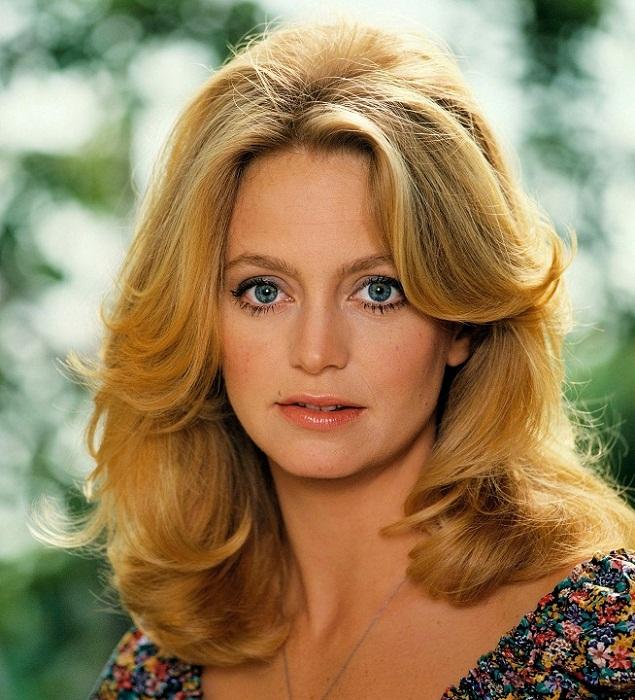 Голди Хоун / Goldie Hawn фото