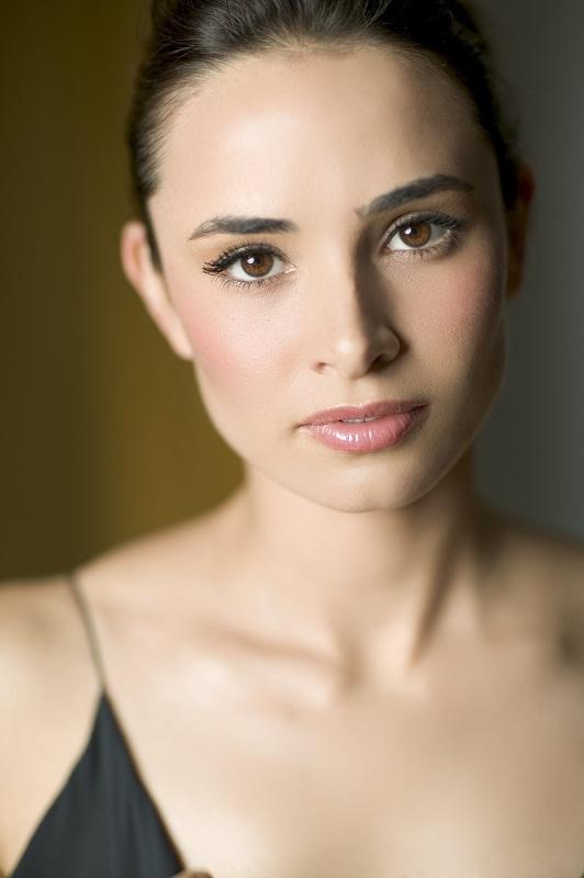 самые красивые аргентинские актрисы: Миа Маэстро / Mía Maestro. фото
