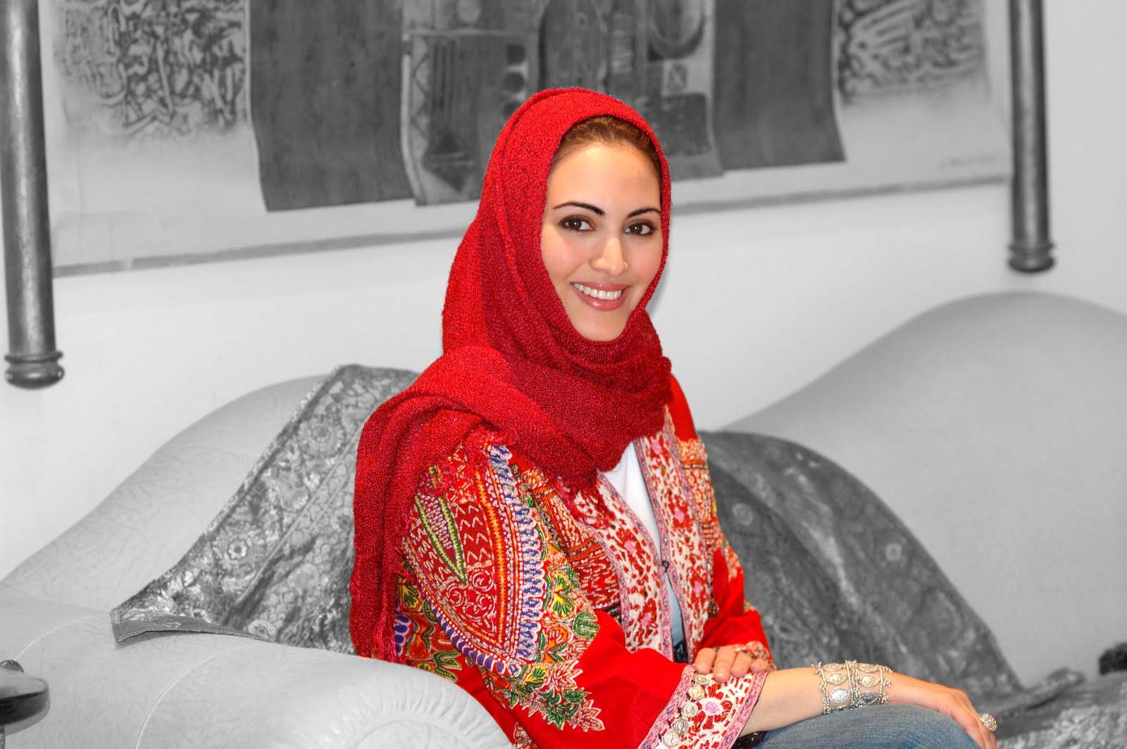 Самые красивые арабки видео фото 31-182