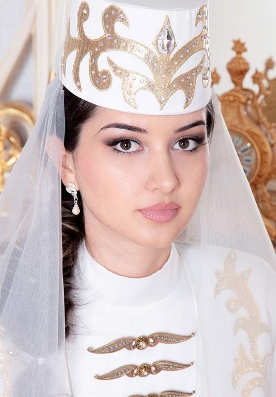 Самые красивые женщины народов России Часть I 41 фото