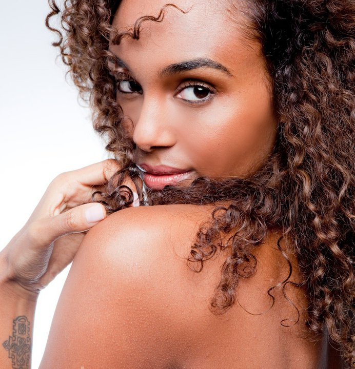 Gelila Bekele - The Most Beautiful Ethiopian Girl