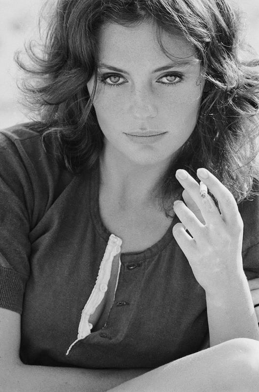 Самая красивая шотландка актриса Жаклин Биссет / Jacqueline Bisset. фото