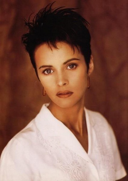 самые красивые женщины-шотландки: Шина Истон / Sheena Easton