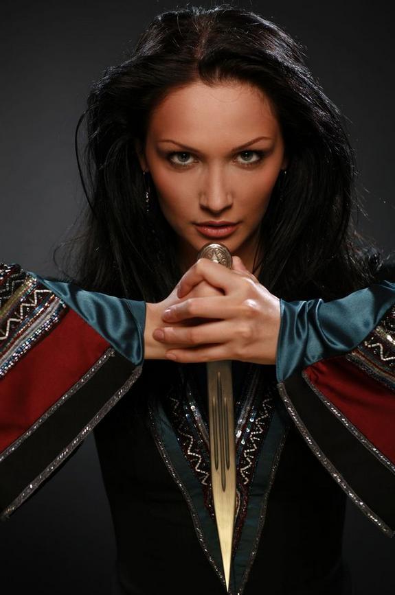 самые красивые дагестанские женщины: Меседа Багаудинова