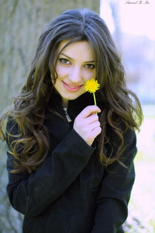 самые красивые девушки дагестанки: лачка Сабина Алиева