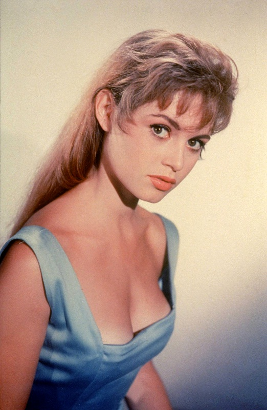 Brigitte Bardot Брижит Бардо фото в молодости