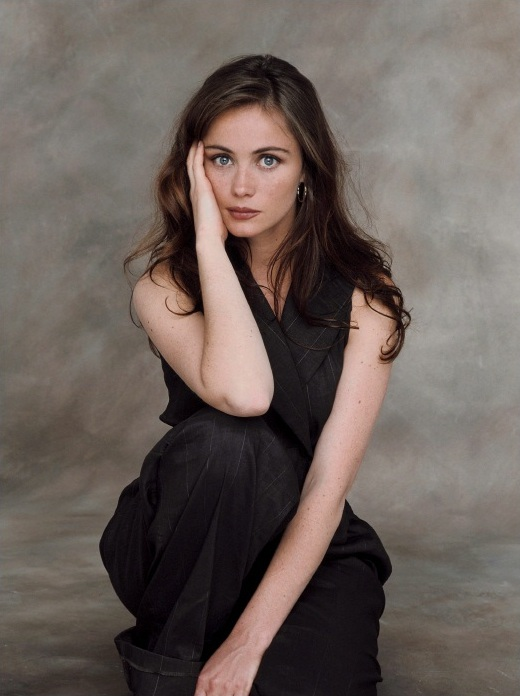 французские красивые девушки фото