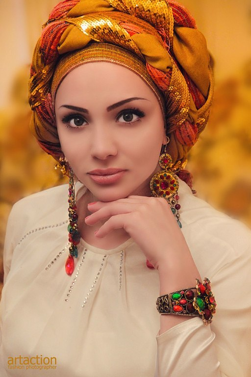 Красивые девушки черкешенки фото