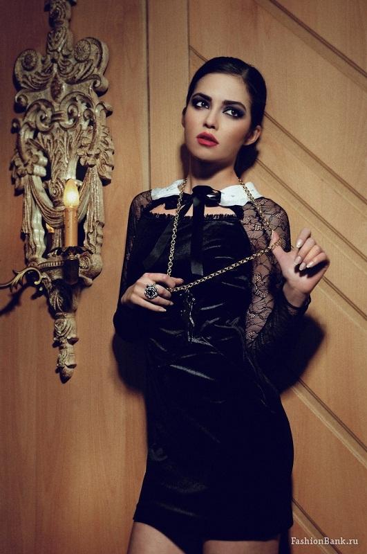 Сексуальные осетинские девушки 7 фотография