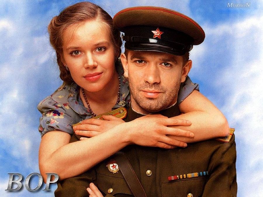 актеры кино и театра россии мужчины фото