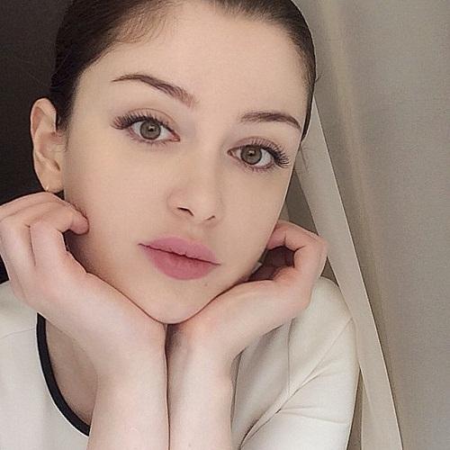 Анна Гуриева