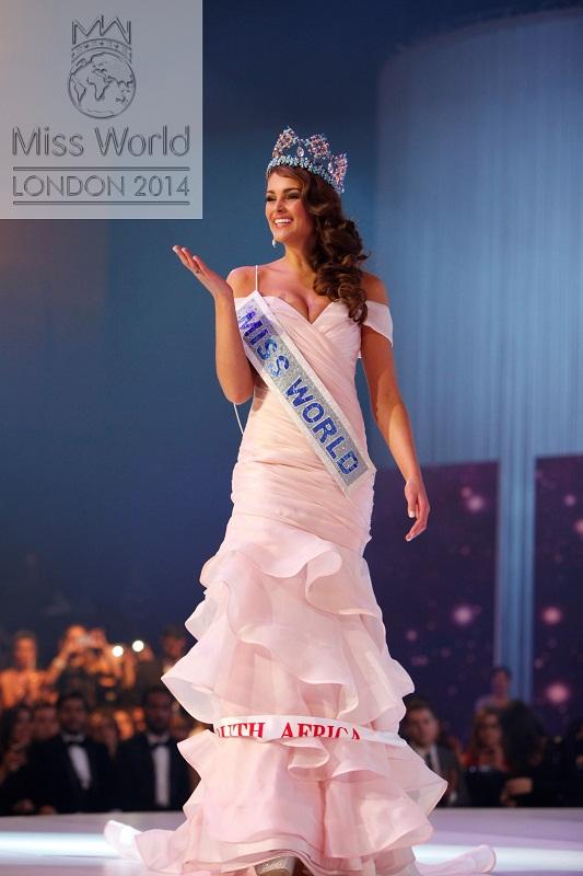 мисс мира фото 2014