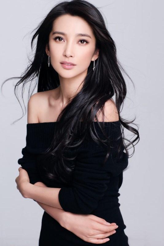 Самая красивая ханька Ли Бинбин фото
