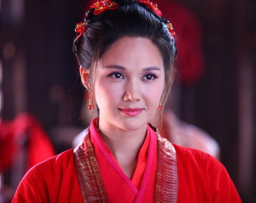 Song Jialing девушка народа мяо фото