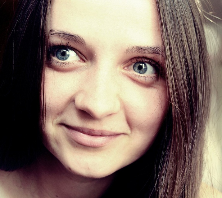 самые красивые мордовские женщины: Алина Подгорнова. фото