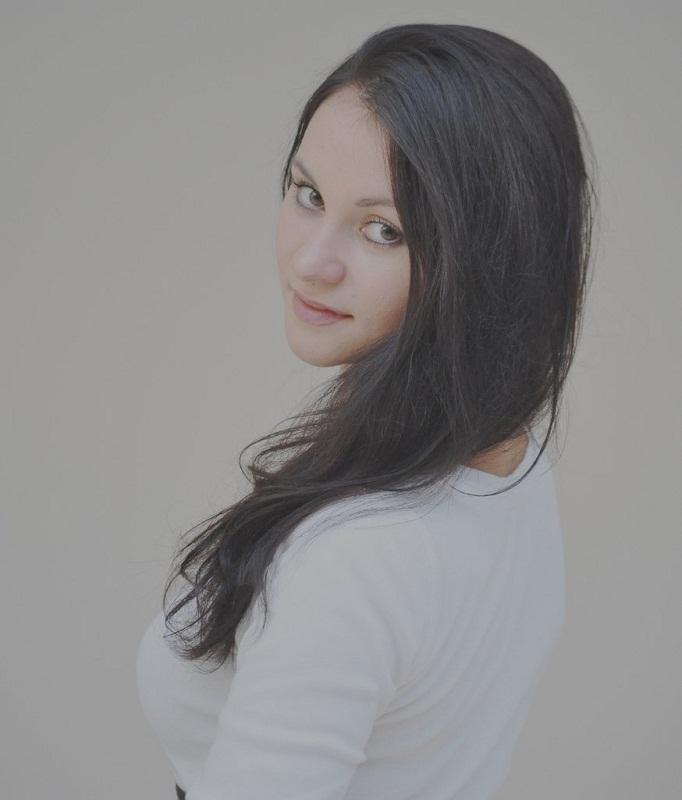 самые красивые женщины-мокшанки: Дарья Учватова. фото