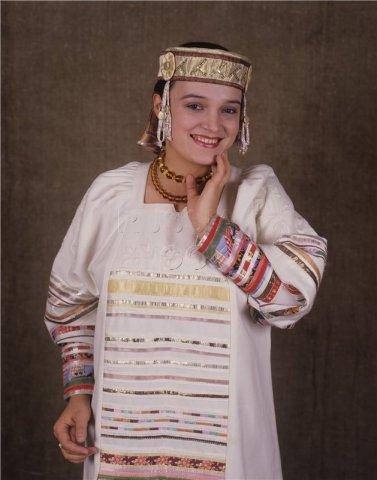 Надежда Кадышева в молодости фото