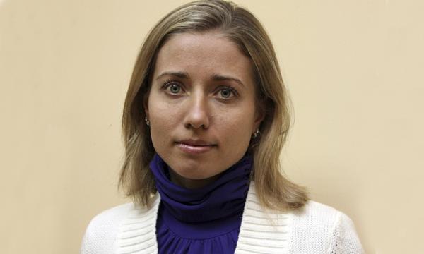 эрзянка Ольга Каниськина. фото