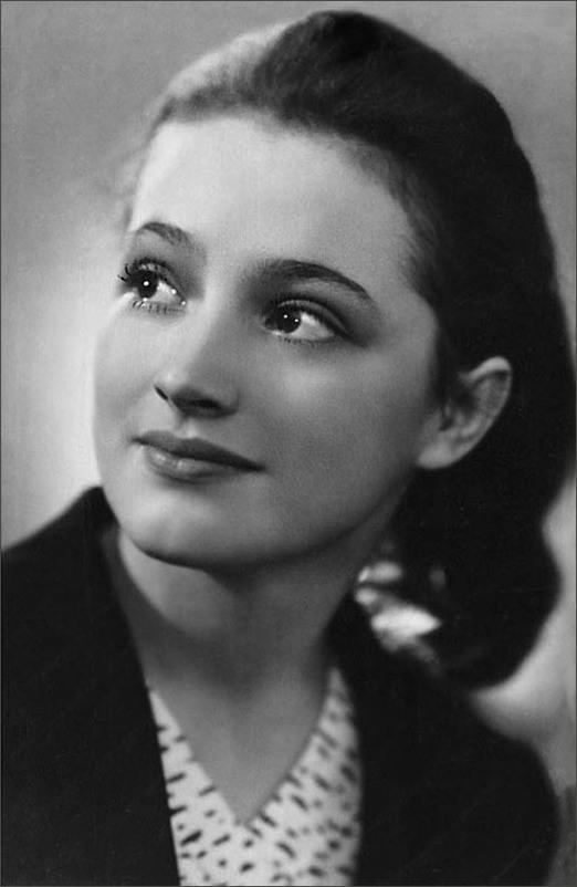 красивые актрисы советского кино: Ариадна Шенгелая. фото