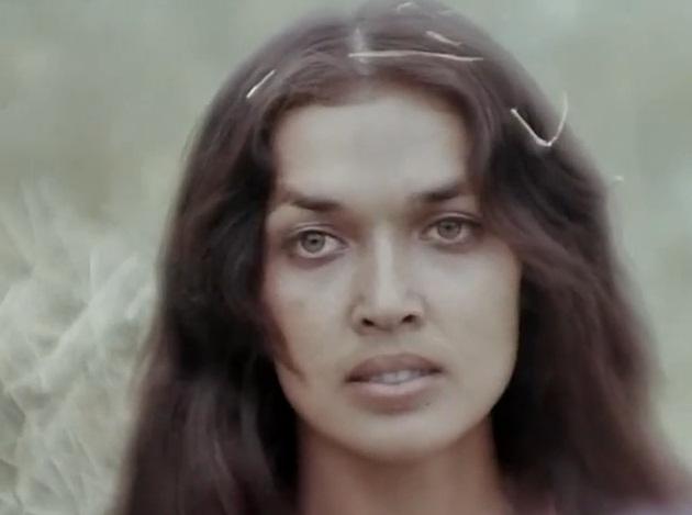 советские актрисы фото с именами: Матлюба Алимова