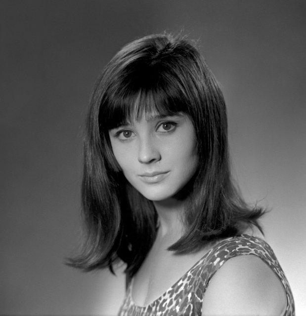 советские актрисы театра и кино: Наталья Варлей. фото