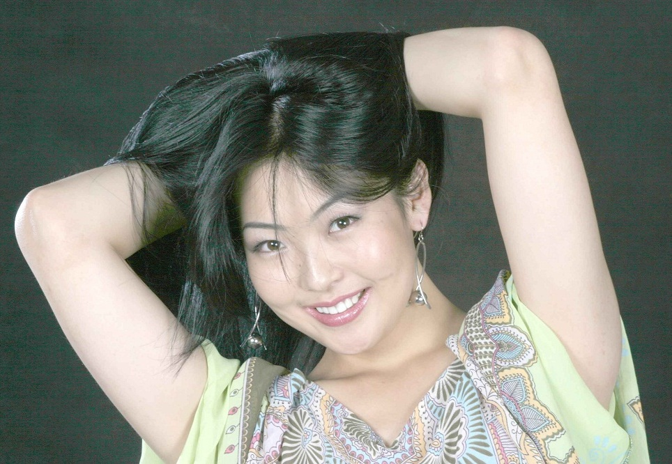 самые красивые монгольские женщины: Ё.Нямжав фото