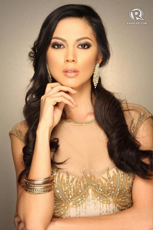филиппинки фото девушек: Ариэлла Арида / Ariella Arida