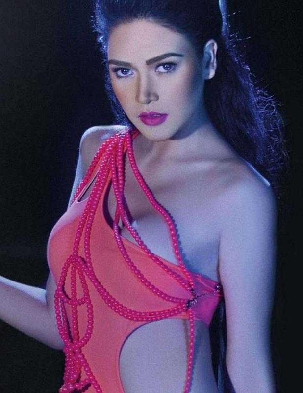 Голые филипинские модели фото 194-960