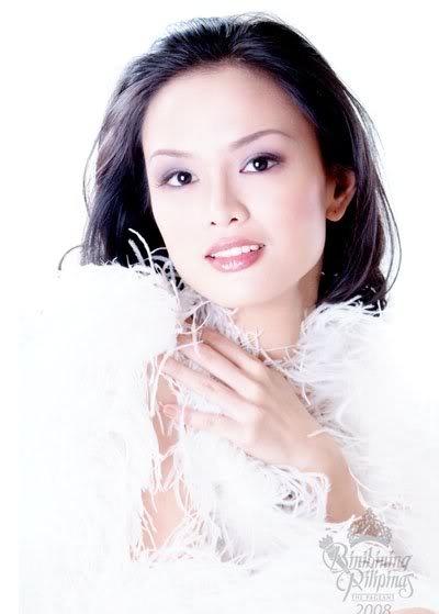 филиппинские женщины: Патриша Фернандес / Patricia Fernandez фото