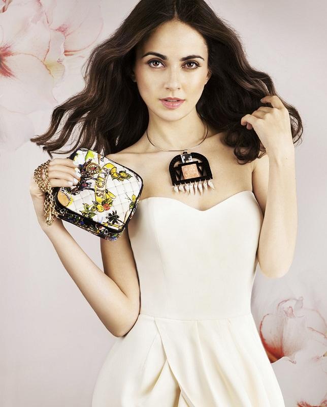 самые красивые греческие актрисы: Ангелики Далиани фото
