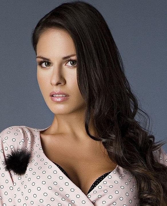 самые красивые греческие девушки: Василики Цирогианни фото