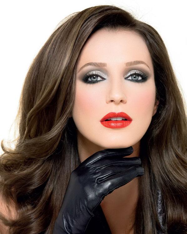 самые красивые греческие женщины: Катя Зигули фото