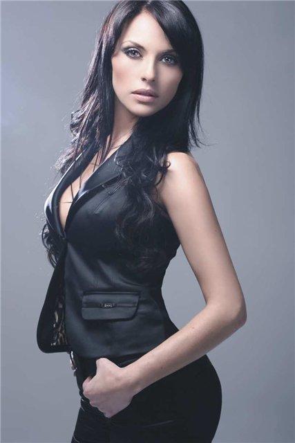 самые красивые мексиканские женщины: Ванесса Вильела / Vanessa Villela