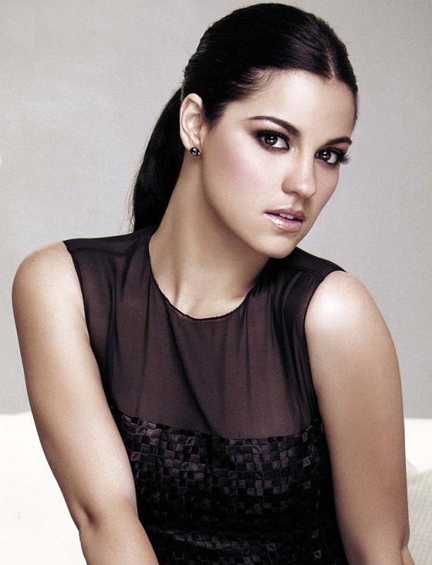 самые красивые девушки-мексиканки: Майте Перрони / Maite Perroni