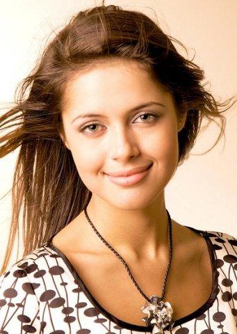 Самые красивые девушки модели — 12