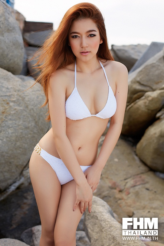 голые таиландские девушки