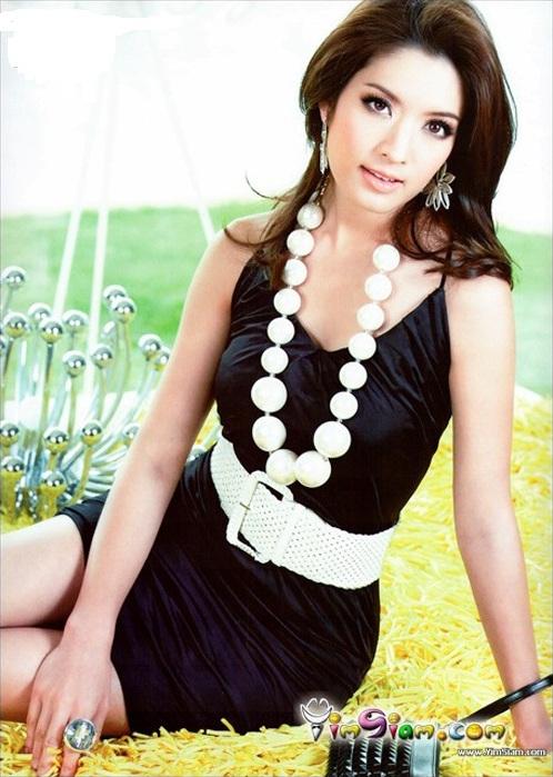 Самые красивые тайские девушки фото