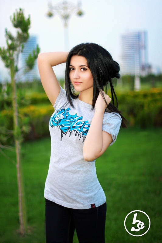 фото красивых туркменок