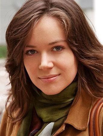 Знаменитые российские актрисы — 3